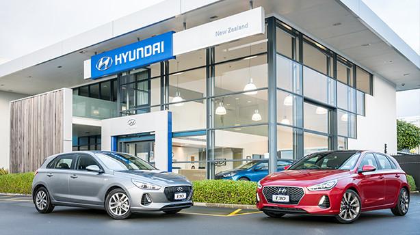 <h3>HYUNDAI <strong>NZ</strong></h3>